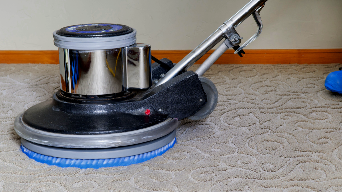 Carpet Dry Cleaning Perth Vacate Cleaning