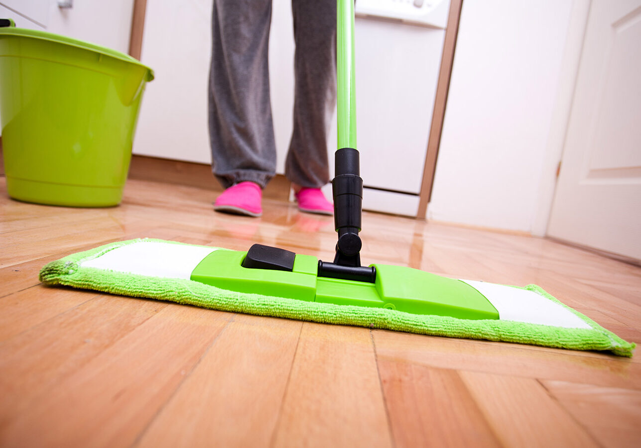 perth vacate cleaning
